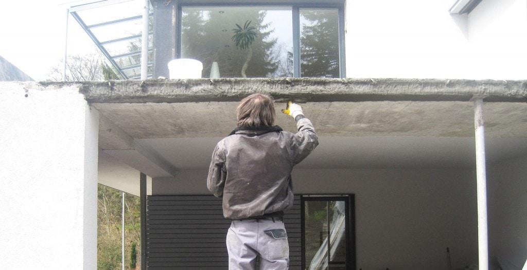 balkonsanierung in m nchen freising oder ingolstadt. Black Bedroom Furniture Sets. Home Design Ideas