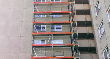 Fugenbänder Waschbetonfassade-10
