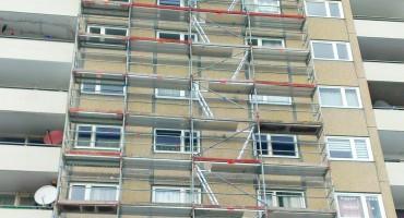 Fugenbänder Waschbetonfassade-4